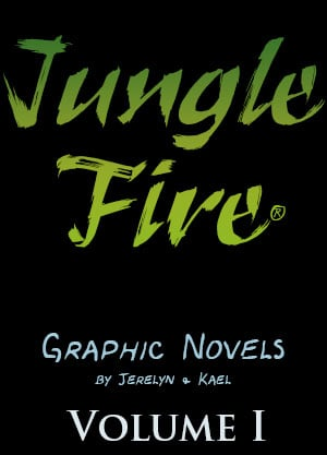 Click to read latest page of Jungle Fire